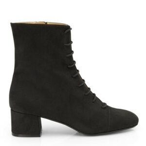 NOAH Carlotta vegan boots zwart 2