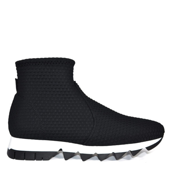NOAH EVA Sneaker Boot Zwart 1