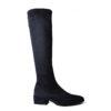 NOAH Ginevera vegan boots zwart