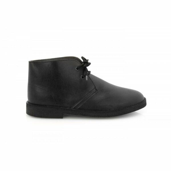 NOAH Marica Marco Nappa Black Boots