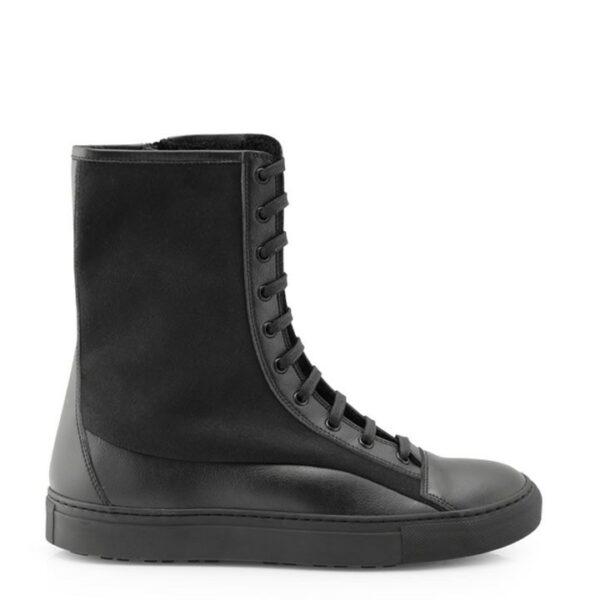 NOAH Nina Nino Vegan Winter Boots Sneakers Zwart 2