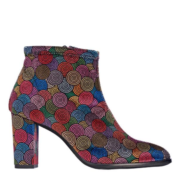NOAH Romina Boots Multicolor 3