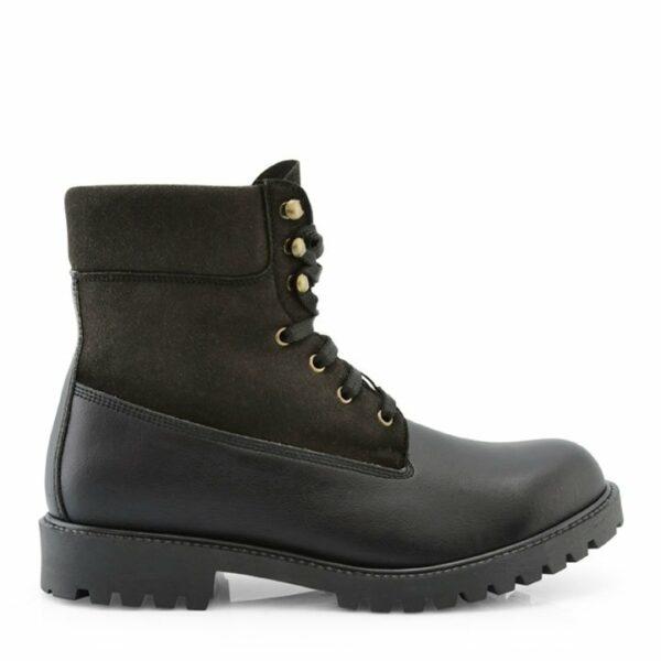 Noah Claude Boots Black Unisex 2