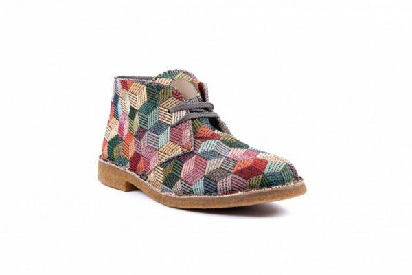 Risorse Future Deserto Cube Boots 1