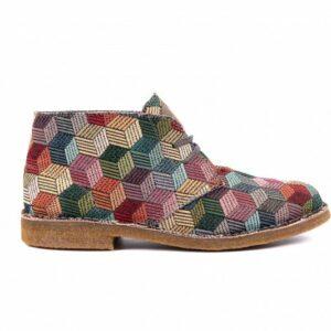 Risorse Future Deserto Cube boots 2