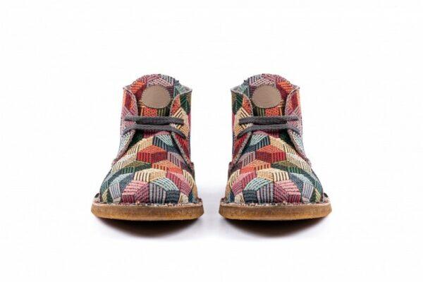 Risorse Future Deserto Cube Boots 3