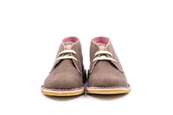 Risorse Future Deserto Hazelnut Boots 3
