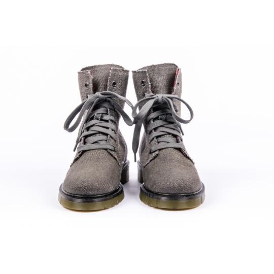 Risorse Future Mr Vegan Antraciet Unisex Boots 2