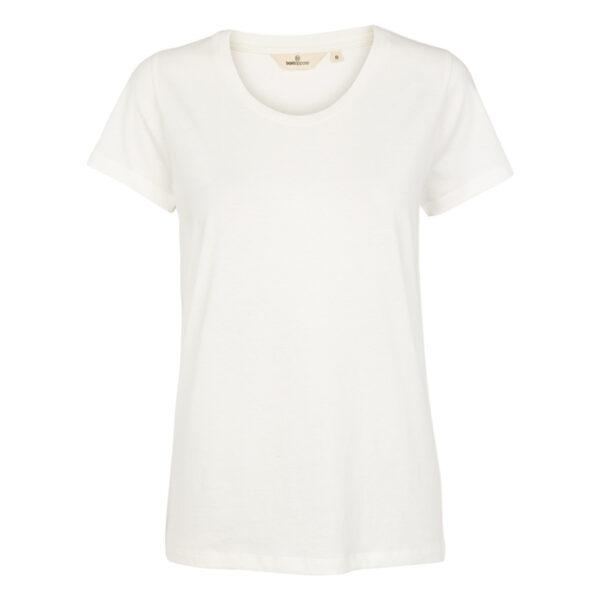 Basic Apparel T Shirt Wit