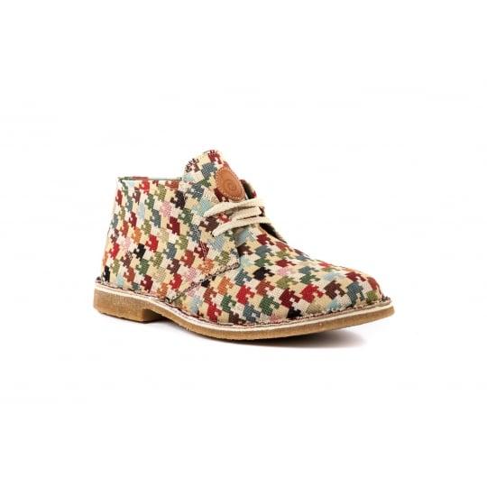 Risorse Future Deserto Rebus Boots Multicolor