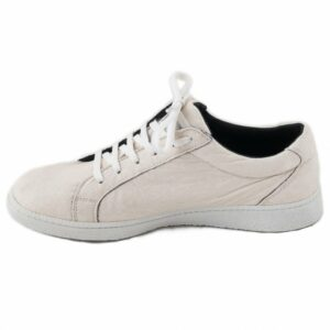 NAE Basic Off White Pinatex sneaker 8
