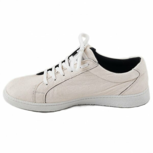 NAE Basic Off White Pinatex Sneaker 8