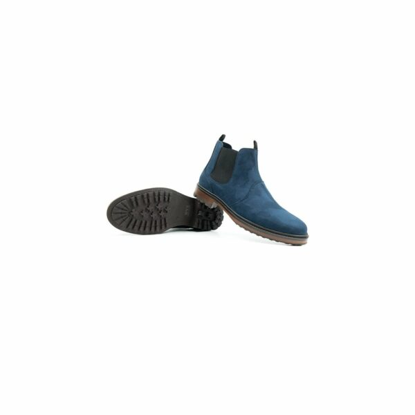 Wills Vegan Shoes Contintental Chelsea Boots 2