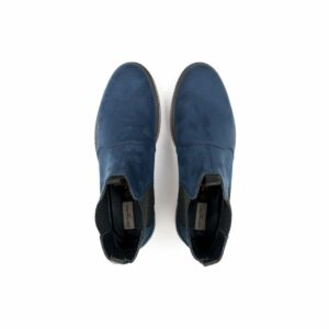 Wills Vegan Shoes Contintental Chelsea Boots 3