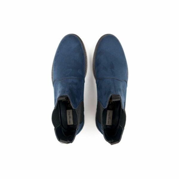 Wills Vegan Shoes Contintental Chelsea Boots 3