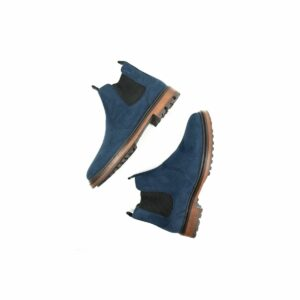 Wills Vegan Shoes Contintental Chelsea Boots 4
