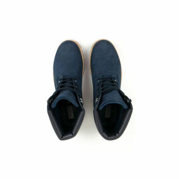 Wills Vegan Shoes Dock Boots 1