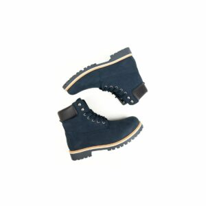 Wills Vegan Shoes Dock boots 2