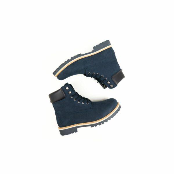 Wills Vegan Shoes Dock Boots 2