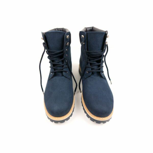 Wills Vegan Shoes Dock Boots 3