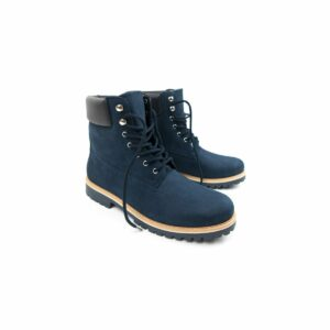 Wills Vegan Shoes Dock boots 4