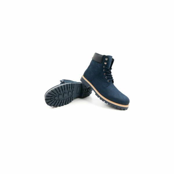 Wills Vegan Shoes Dock Boots 5
