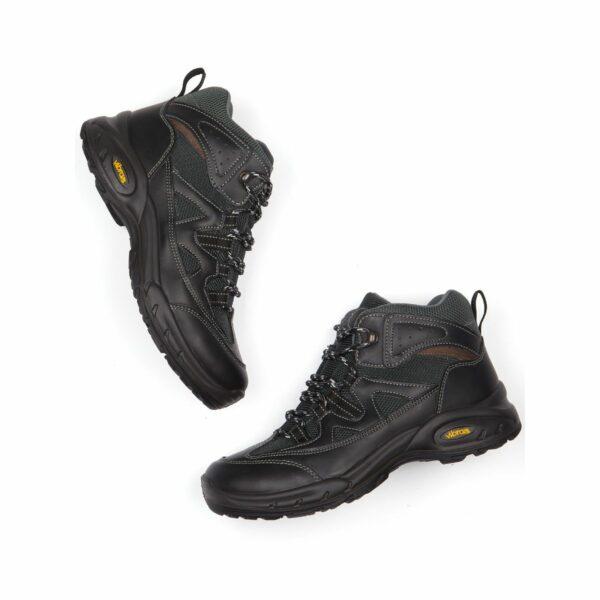 Wills Vegan Shoes Sequoia Edition Waterproof Hiking Boot Dames Wandelschoen 1