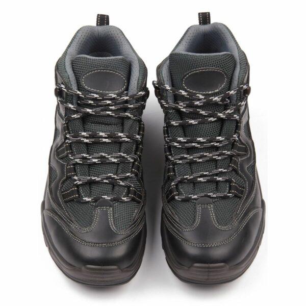 Wills Vegan Shoes Sequoia Edition Waterproof Hiking Boot Dames Wandelschoen 3
