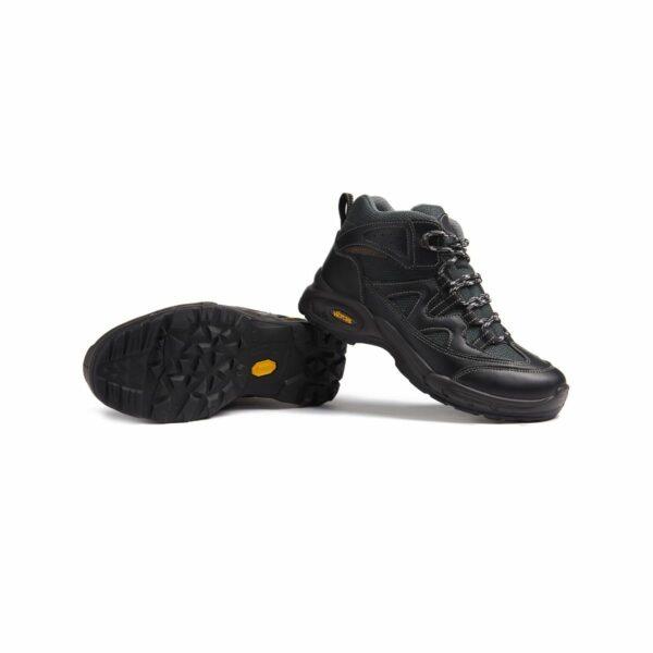 Wills Vegan Shoes Sequoia Edition Waterproof Hiking Boot Dames Wandelschoen 4