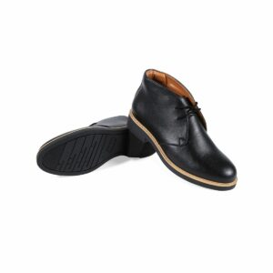wills vegan shoes signature desert zwart 3