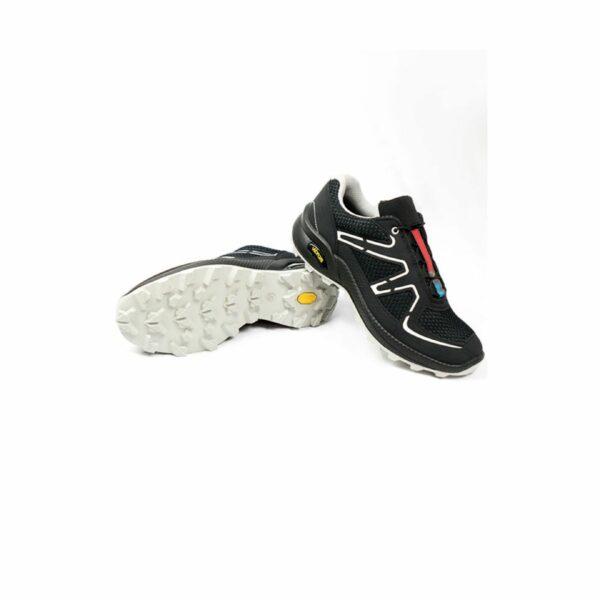 Wills Vegan Shoes Unisex Oakes Cross Running Trainers 5