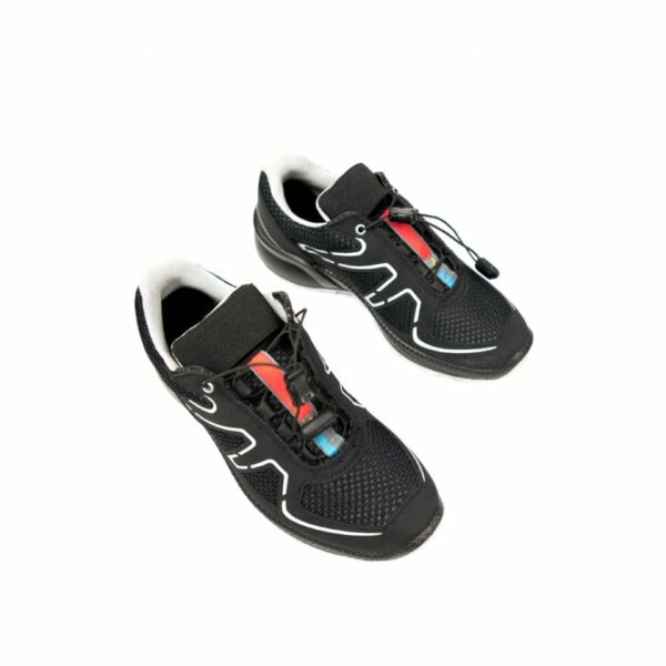 Wills Vegan Shoes Unisex Oakes Cross Running Trainers 7