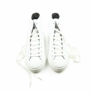 wills vegan shpes classic high top sneakers wit 1