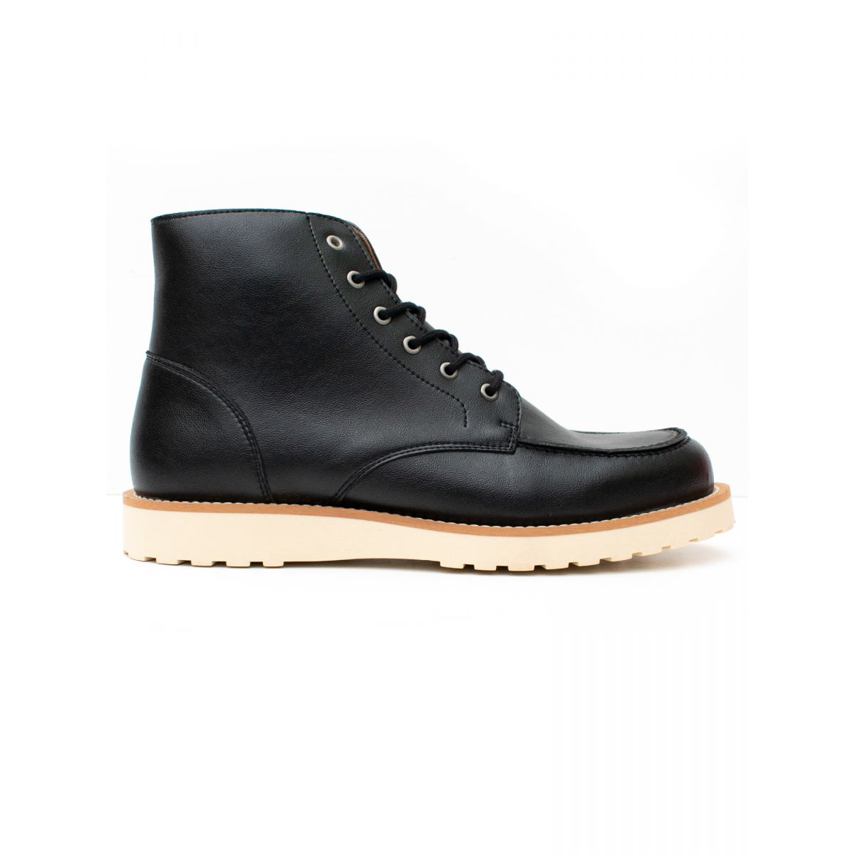 Low Rig Boots from EN&