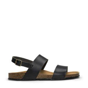 Nae Zander 3 strap vegan sandals 3